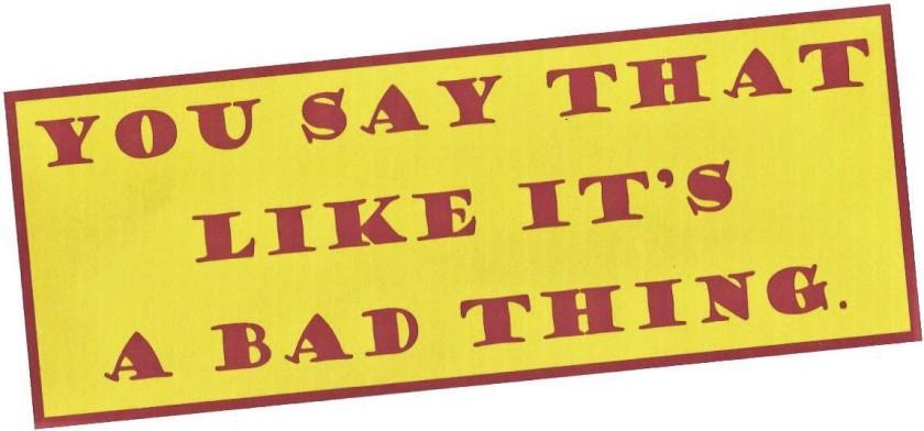 Bad Thing (2)