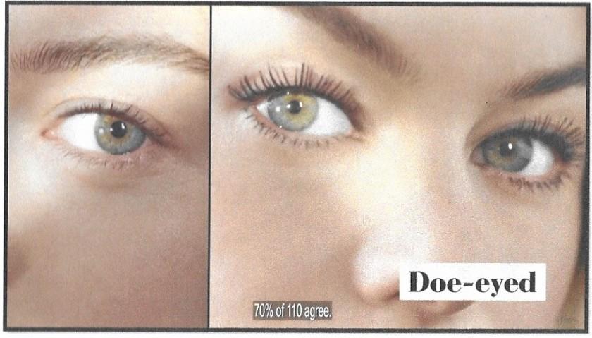 Doe eyed (2)