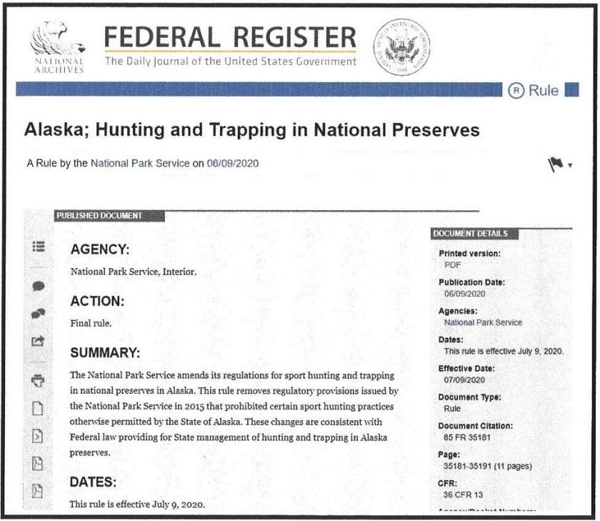 Fed Register (2)