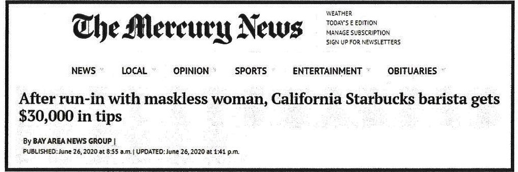 Mercury News (2)