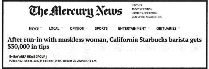 Mercury News (2)