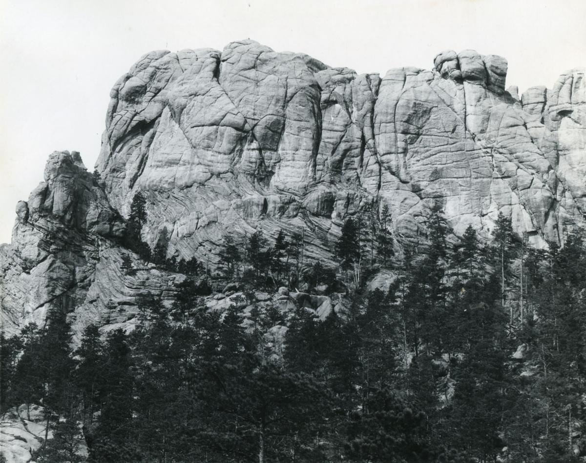 Mount before