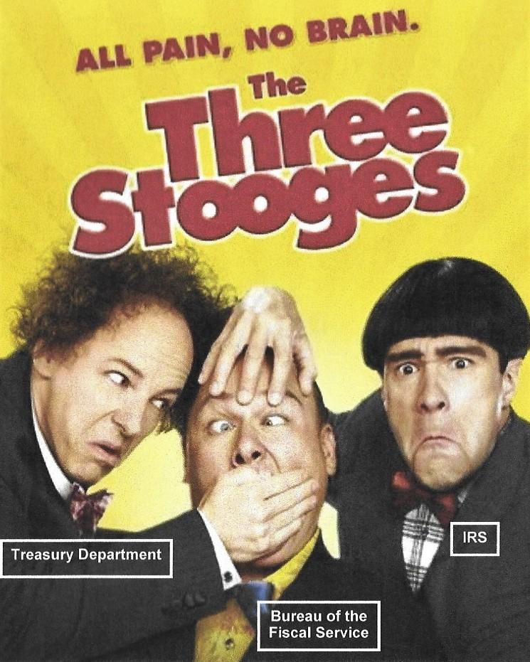 Stooges (2)