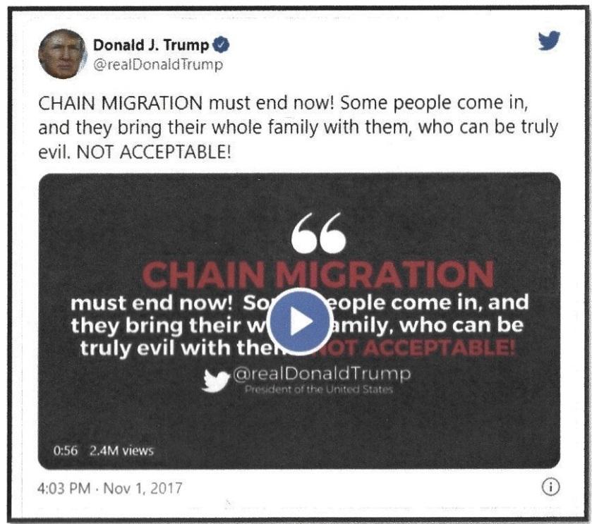 Trump Tweet (2)