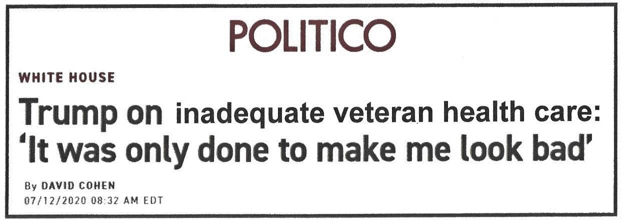 Veterans (2)