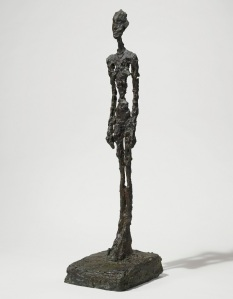 Giacometti smaller