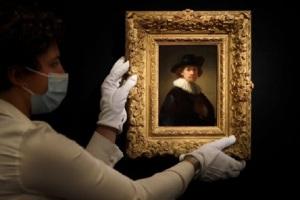 Rembrandt larger
