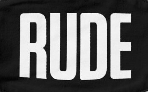 rude cropped larger