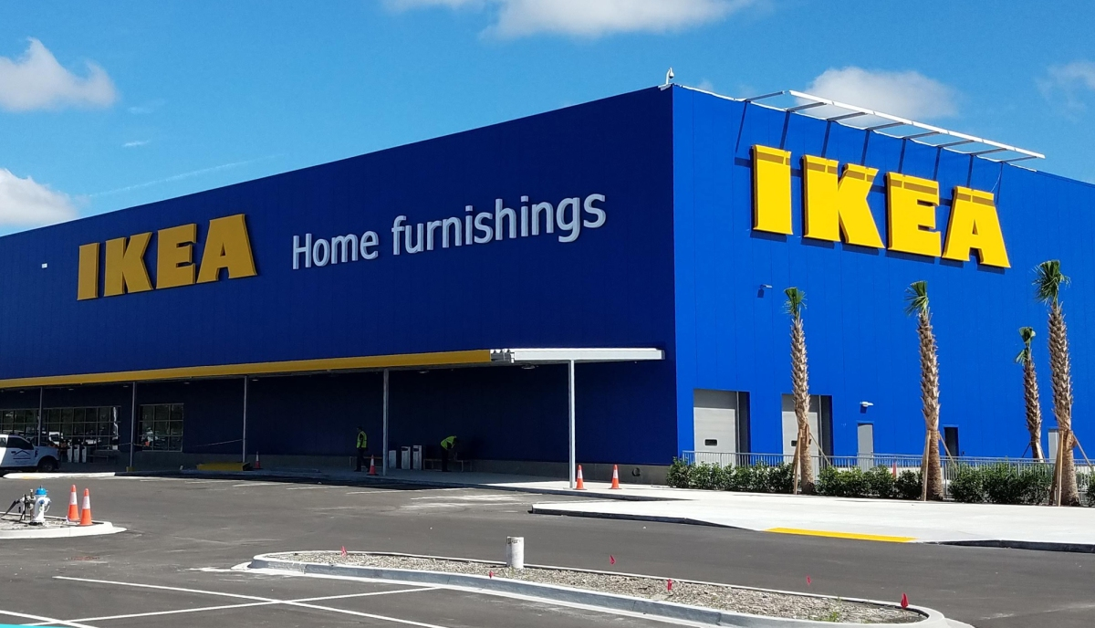 Oh, No! My IKEA Is Out Of GRÖNSAKSKAKA!